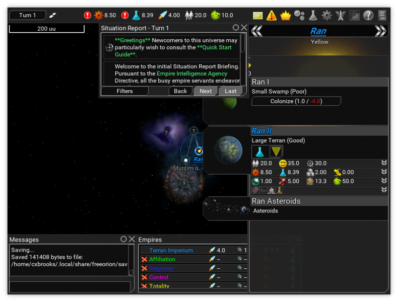File:FreeOrion Screenshot Turn1 v0.4.7+.png