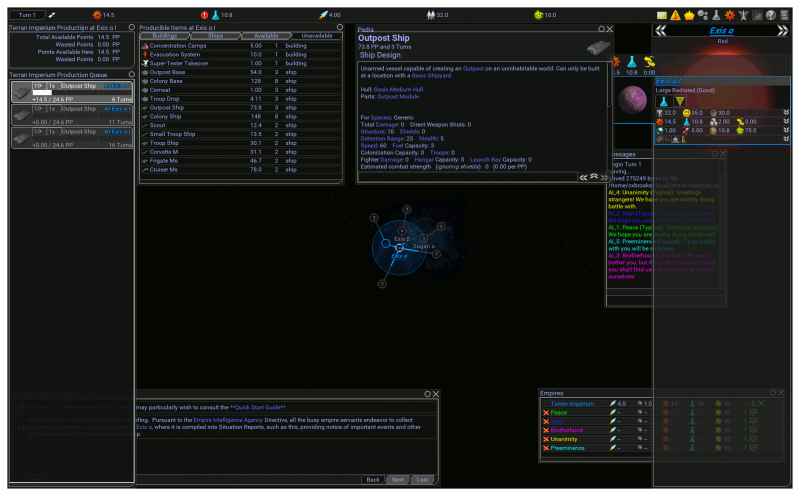 File:FreeOrion Screenshot Production BiggerWindow v0.4.7+.png